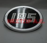 ΣΗΜΑ ΠΛΑΙΝΟ 185